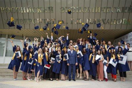 Наши выпускники – наша гордость!